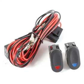 Light Installation Wiring Harness Kit