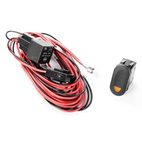 Light Wiring Harness Kit
