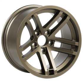 Jesse Spade Wheel