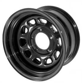 Steel Wheel 15500.01