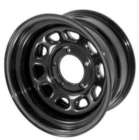 Steel Wheel 15500.10