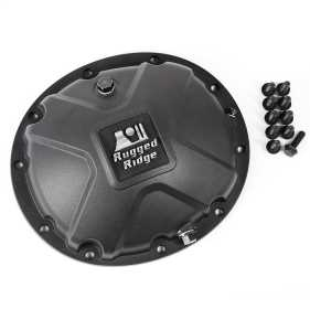 Boulder Differential Cover 16595.14