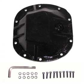 Heavy Duty Differential Cover 16595.30