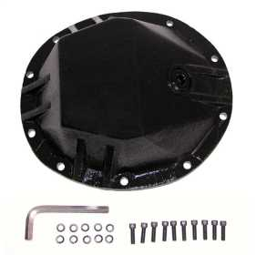 Heavy Duty Differential Cover 16595.35