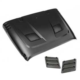 Performance Vented Hood Kit