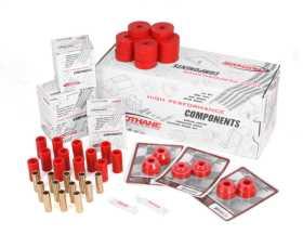 Polyurethane Bushing Master Kit