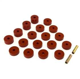 Body Mount Bushing Set