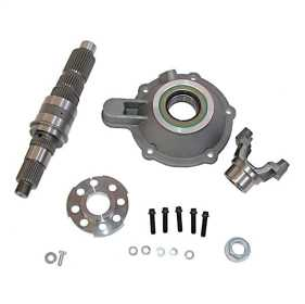 Transfer Case Mega Short Slip Yoke Eliminator Kit