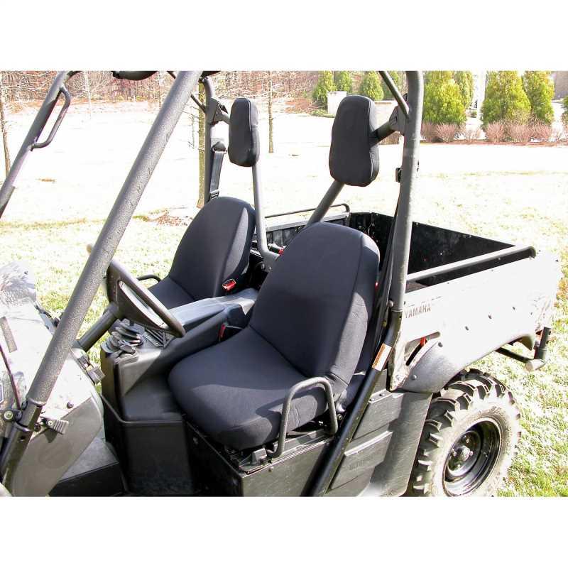 Custom Seat Cover 63240.01