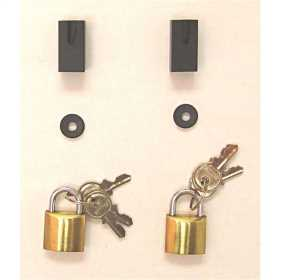 Door Hinge Lock Kit