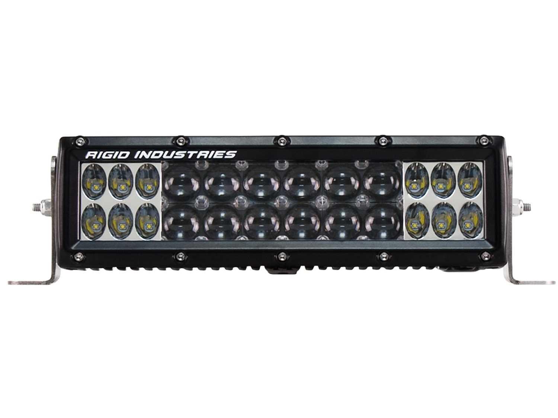 E2 series led light bar tint works plus rigid industries e2 series led light bar 17831 17831 aloadofball Choice Image