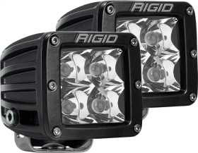 D-Series Dually 10 Deg. Spot LED Light
