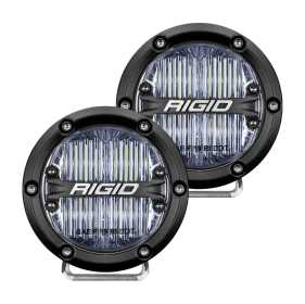 360-Series Fog Light