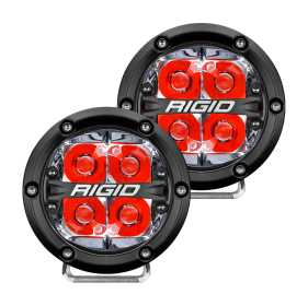 360-Series LED Off-Road Light