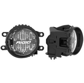 360-Series LED Fog Mount Kit