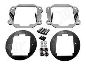 Fog Light Replacement Kit