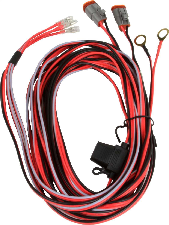 RIGID Industries 3-Wire Light Wire Harness 40189 - 40189