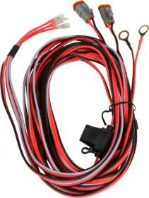 3-Wire Light Wire Harness