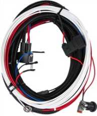 Back Up Light Wiring Harness