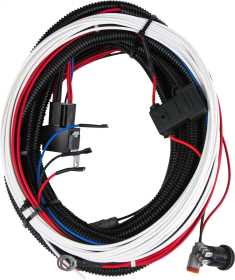 Back Up Light Kit Harness