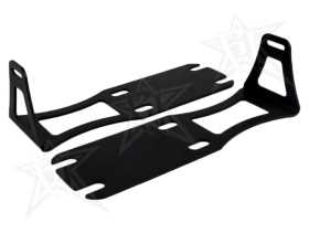Lower Bumper Light Bar Mount Kit