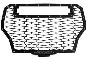 Turbo Grille And Light Kit