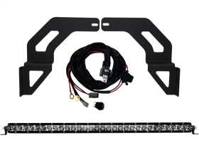 SR Series Lightbar Mount Kit