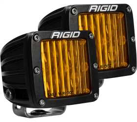 D-Series Pro Fog Light