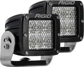 D-Series Pro HD Specter Diffused Light