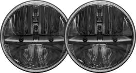 LED Headlight Set 55009