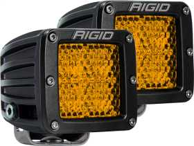 D-Series Rear Facing High/Low Diffused Light