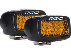 SR-M Series Diffused Rear Facing High/Low Light