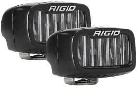SR-M Pro Series SAE Fog Light