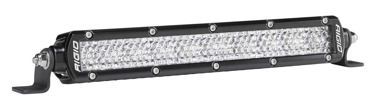 Sr series hybrid led light bar southern truck outfitters rigid industries sr series hybrid led light bar 910512 910512 aloadofball Choice Image