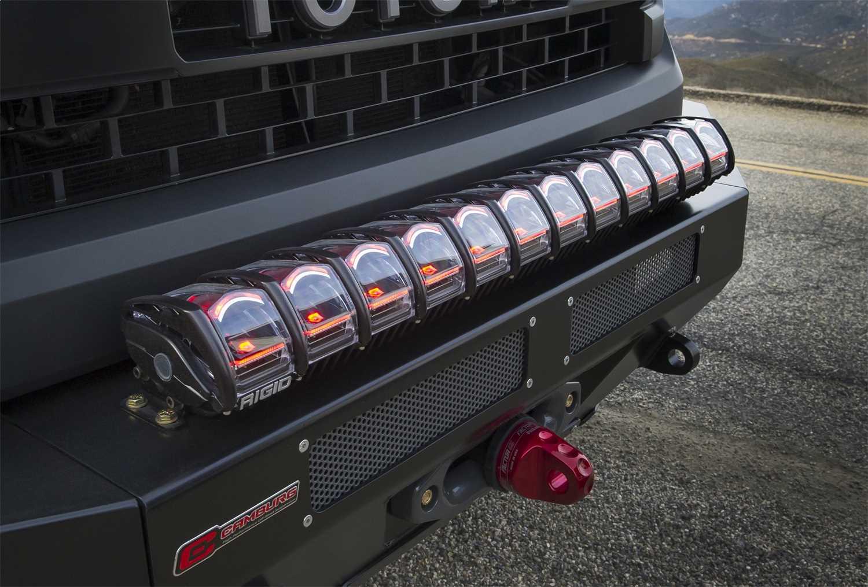 Rigid Light Bar >> 240413 Rigid Industries Adapt Led Light Bar 240413