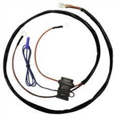 Off-Road Light Wiring Harness