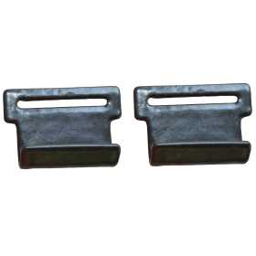 Replacement Rear Car Clips