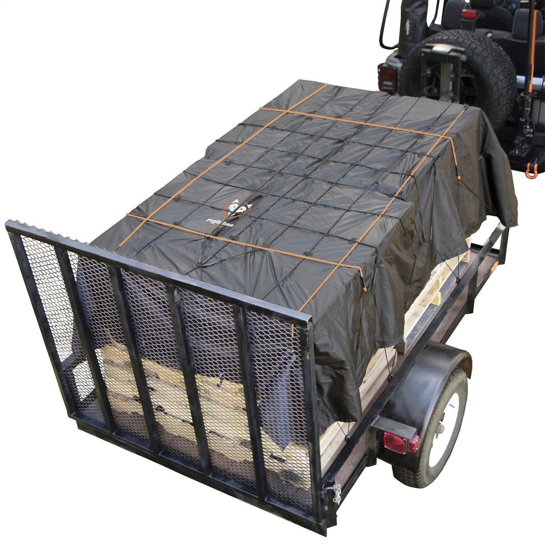 Truck Bed Cargo Net >> 100t60 Rightline Gear Truck Bed Cargo Net 100t60