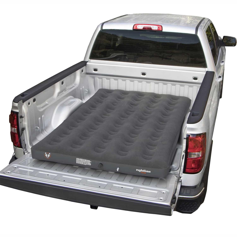 Truck Bed Air Mattress - Motorwise Performance   Canada's Online