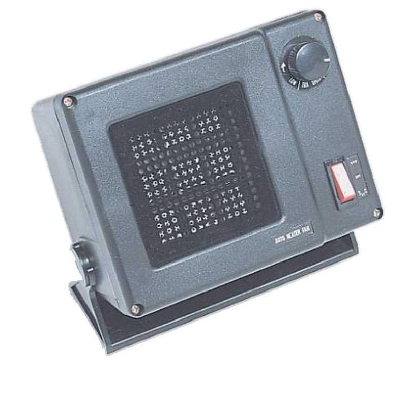 Back Seat Heater 3501
