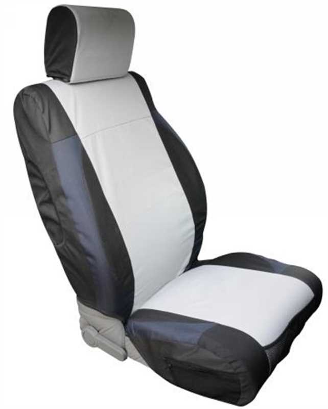 Custom Fit Polycanvas Seat Cover 5057721