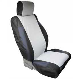 Custom Fit Polycanvas Seat Cover