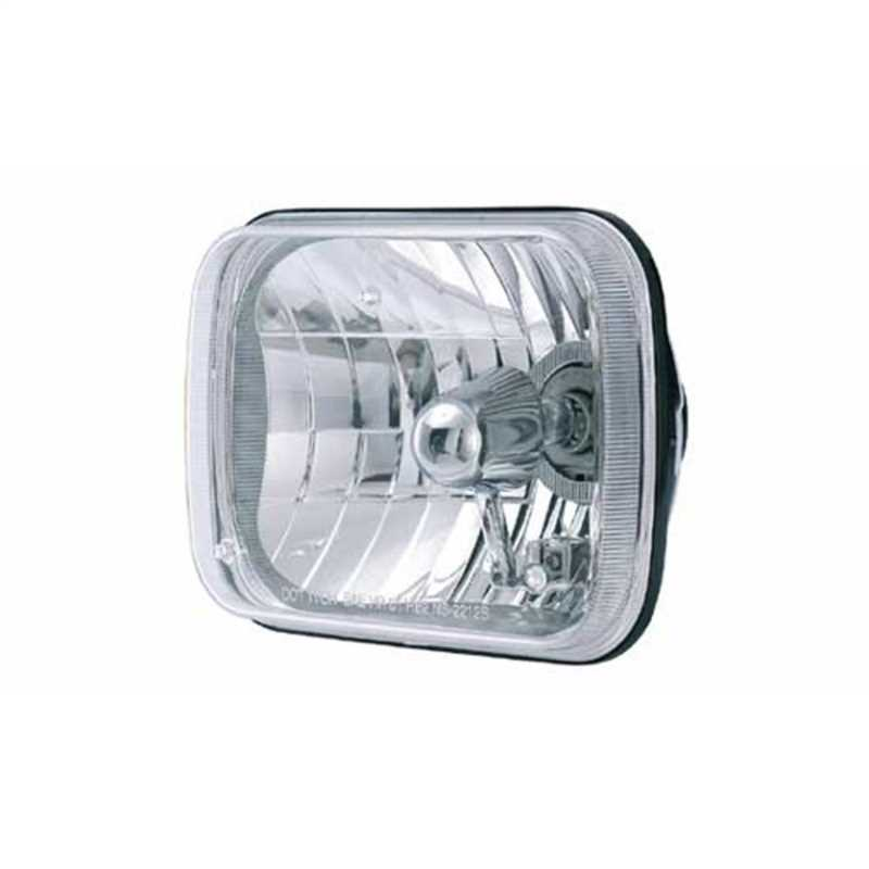 Halogen Headlight Lamp 5081127