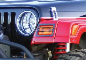 Euro Head Light Guard Kit