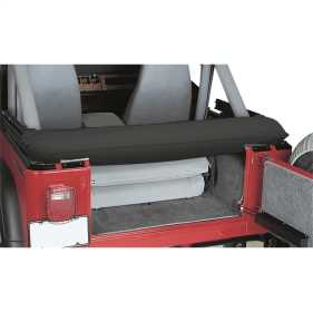 Soft Top Storage Boot