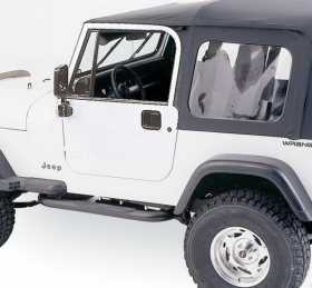 Complete Soft Top Kit