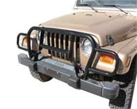 Euro Grille Guard