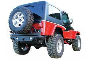 Rear Recovery Bumper