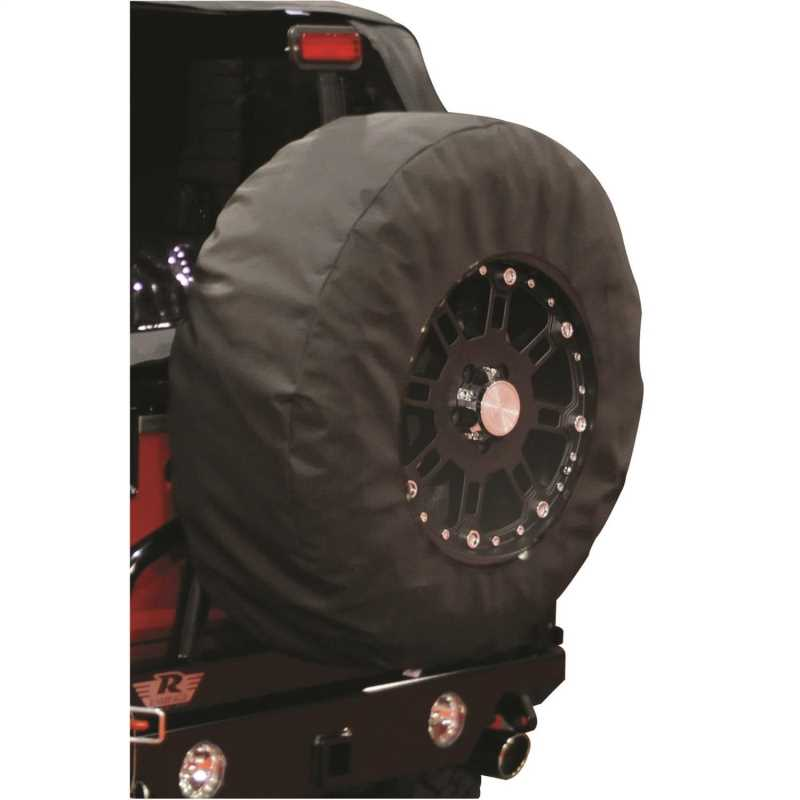 Tire Cover 783535