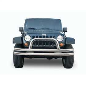 Front Double Tube Bumper 86420